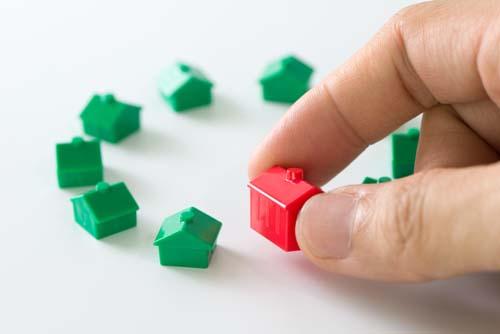 Der Verkehrswert bestimmt den Kaufpreis einer Immobilie