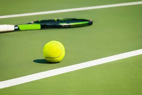 Die Live-Tenniswetten kommen