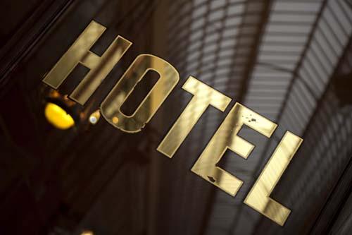 Instandhaltungskosten eines Hotels