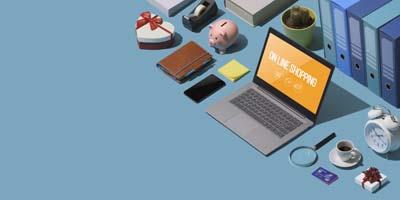 Shoppe Online mit Leichtigkeit durch diese Tipps
