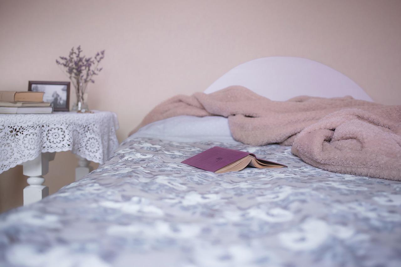 Probleme beim Schlafen? Beenden Sie das Schnarchen