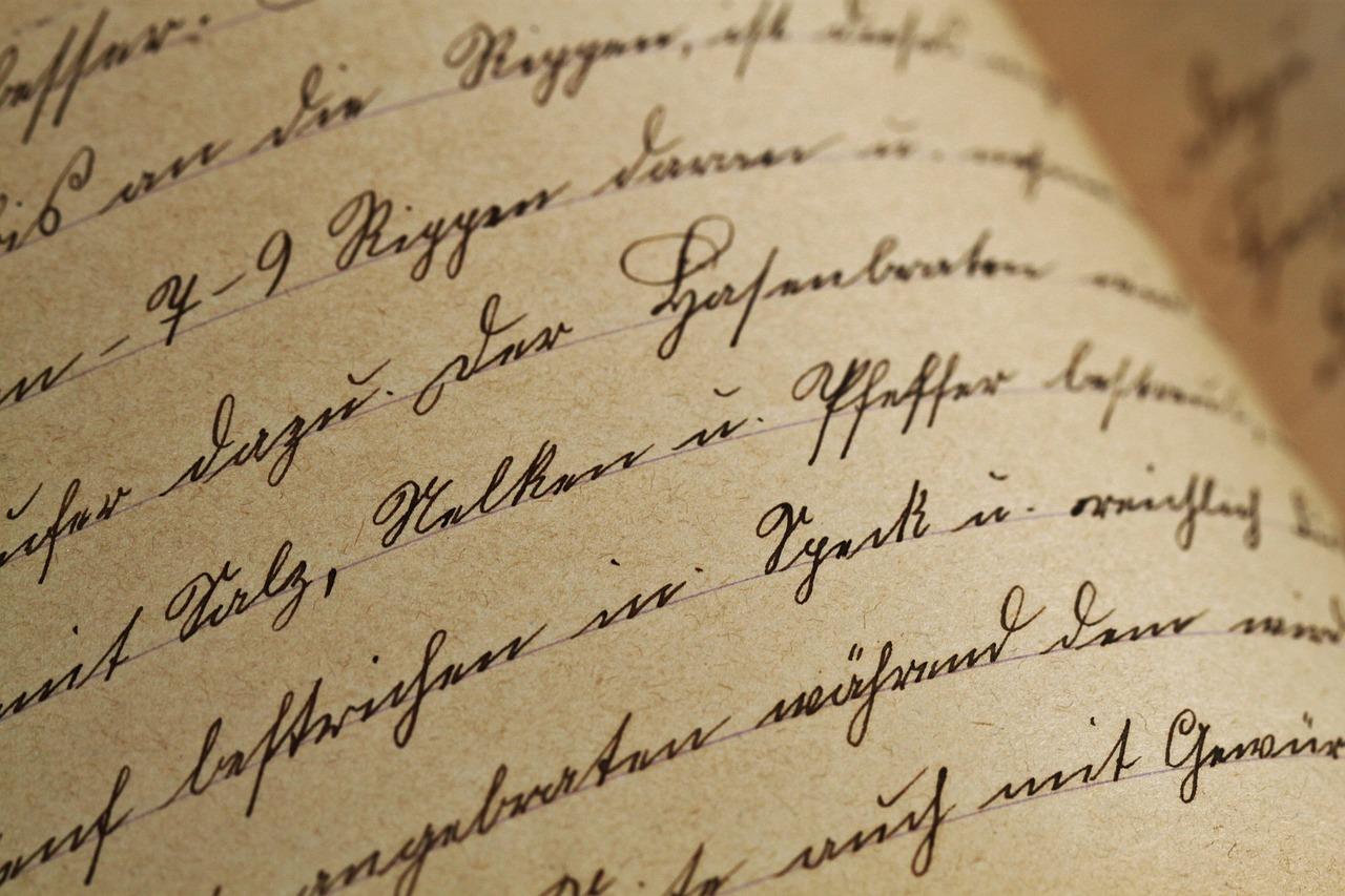 Das Thema Ghostwriting ist sehr beliebt